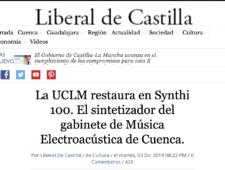 Liberal de Castilla-La Mancha