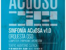 Sinfonía ACuOSA v1.0