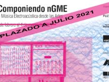 Re-Componiendo nGME: curso de Música Electroacústica desde las Artes