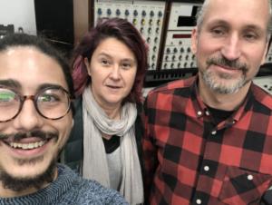 Alvaro Nuñez, Sylvia Molina, Daniel ArayaGrupo Fuzzy Gab .4